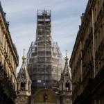 Photographe Paris shooting chantier corporate