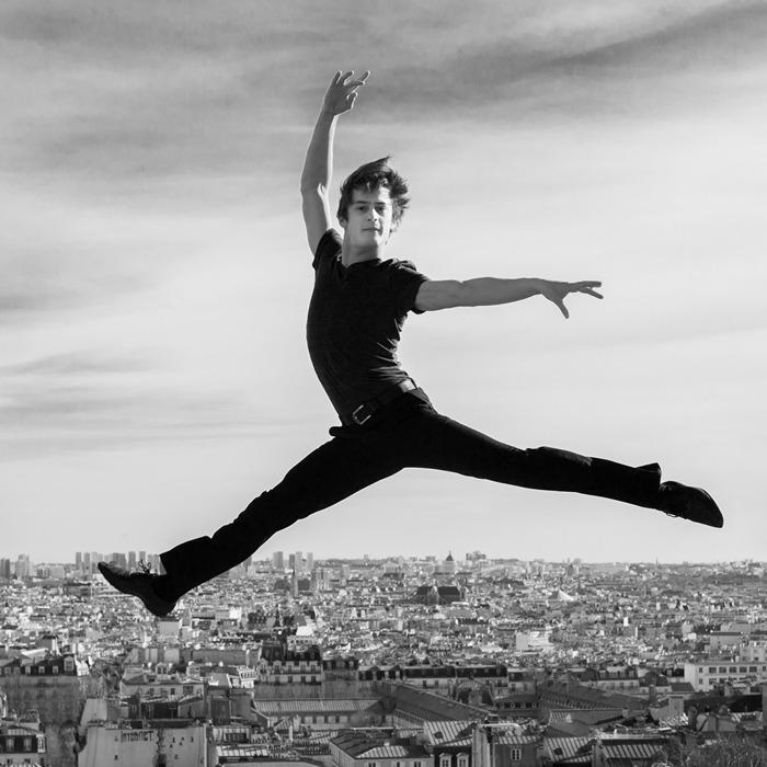 Rémi Jaouen Photographe - Ambroise Acteur