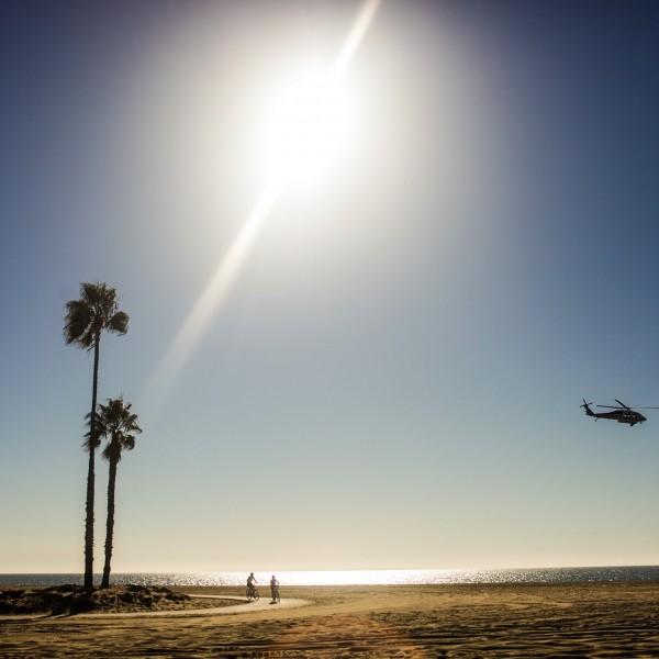 Photographer Paris - Travel USA - Los Angeles - Manhattan Beach