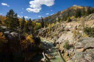 Photographe Paris Road Trip USA Colorado landscape
