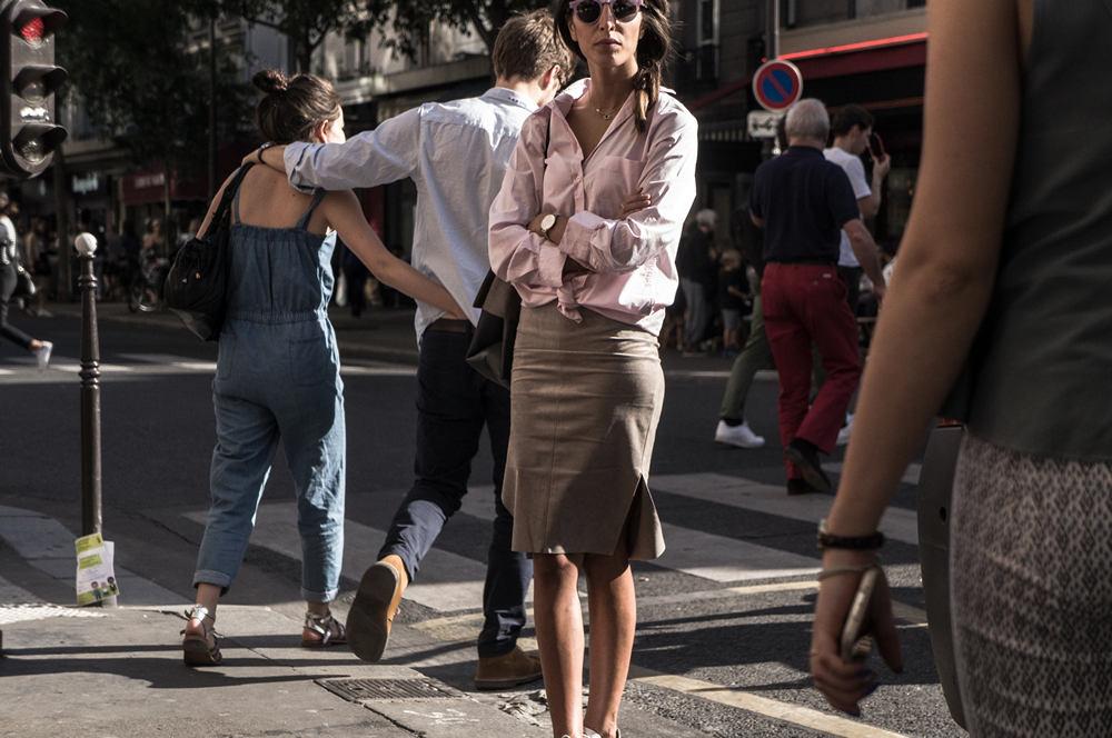 Photo de rue Paris Rémi Jaouen