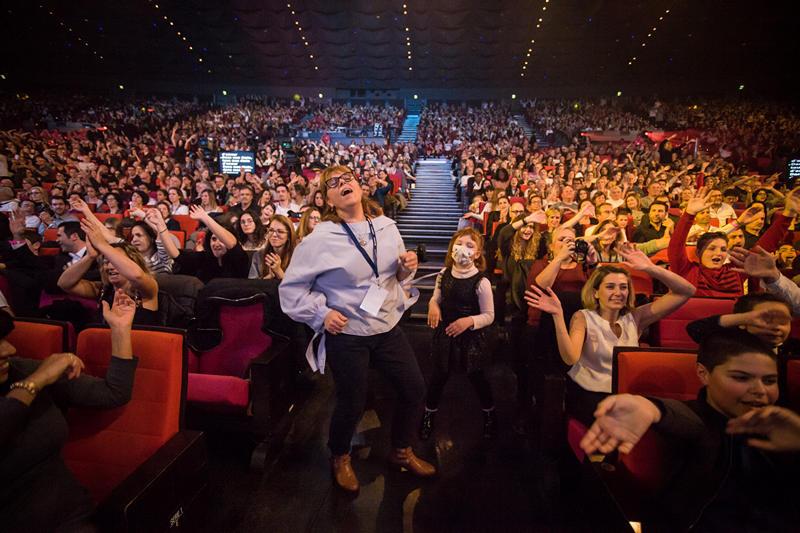 photographe evenementiel paris rémi jaouen gala tout le monde contre le cancer
