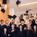 Photographe reportage événementiel Paris remise de diplôme