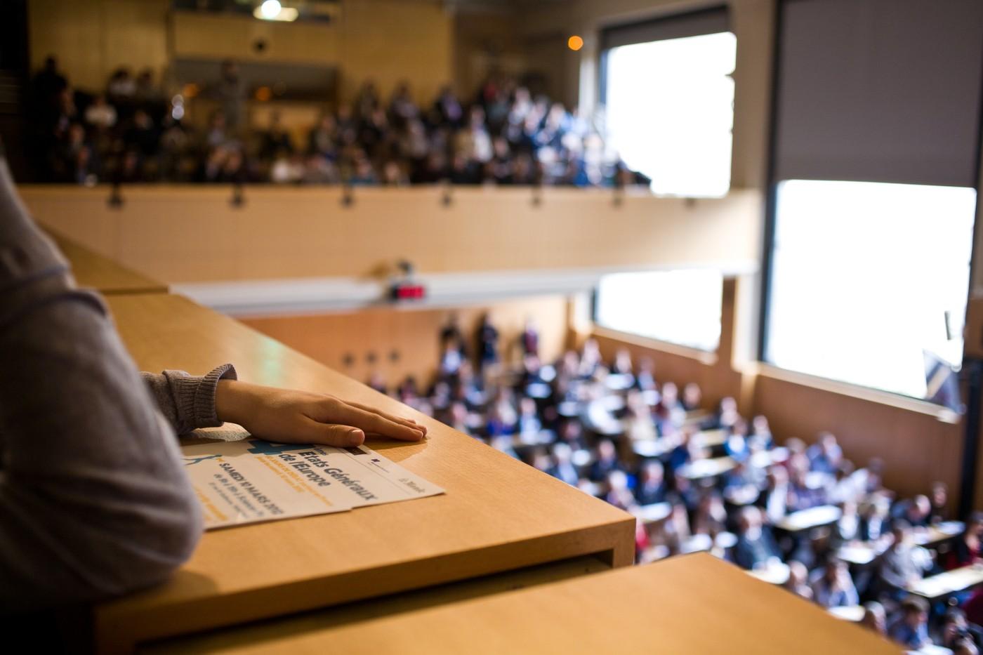 États Généraux de l'Europe Rémi Jaouen Reportage photo Politique Corporate