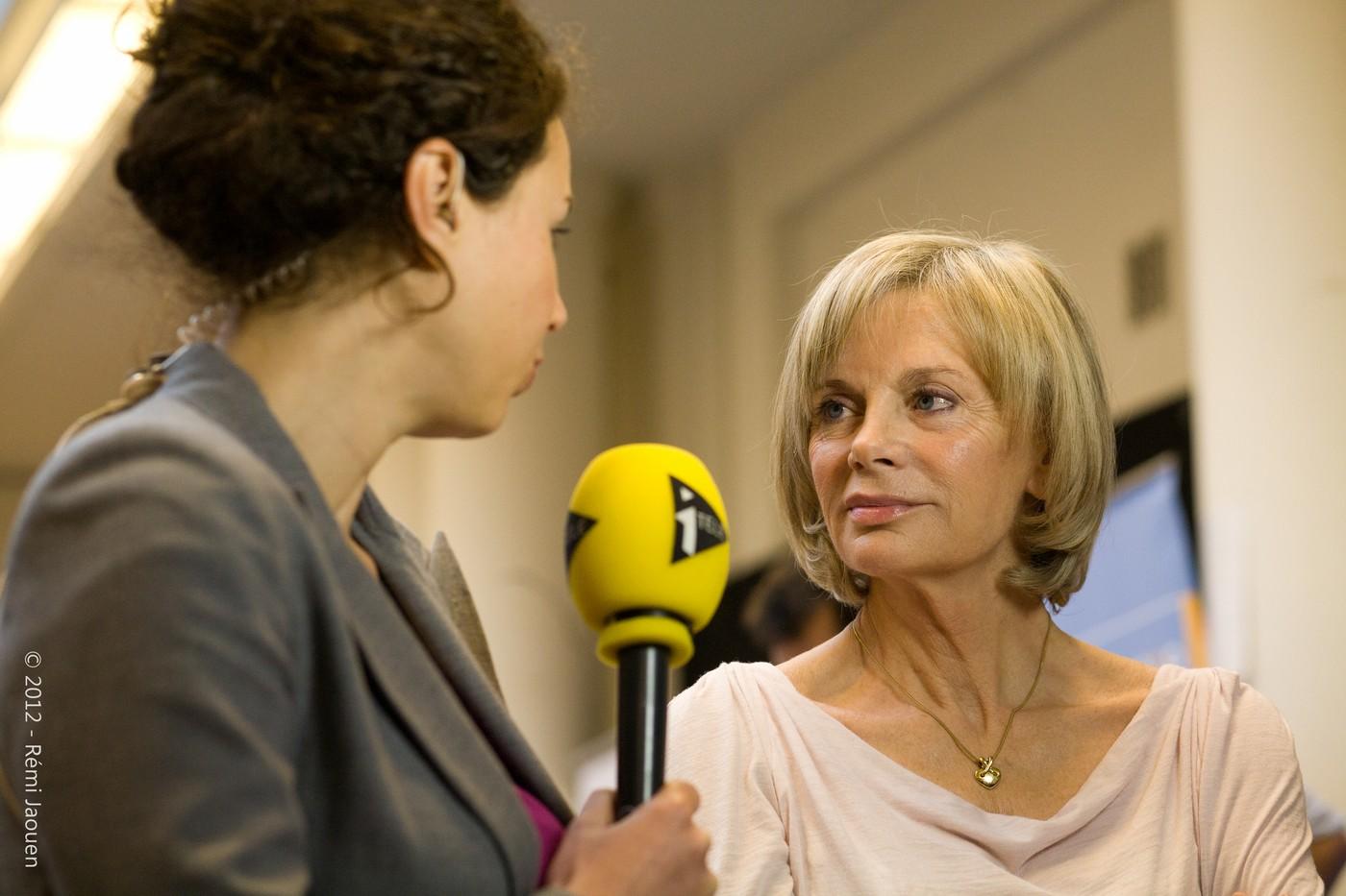 Elisabeth Guigou États Généraux de l'Europe Rémi Jaouen Reportage photo Politique Corporate