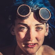 Calendrier 2016 Burning Man Rémi Jaouen photographe
