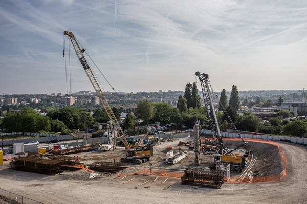 photographe chantier paris