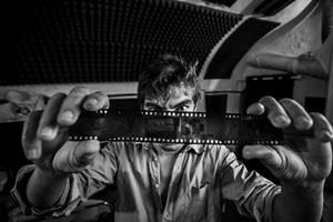 Bon cadeau Cours photo argentique Paris Développement pellicule films