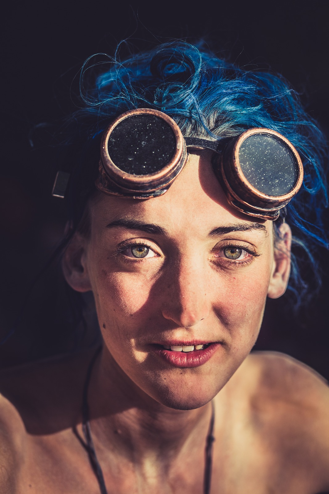 Burning Man - Pimprenelle