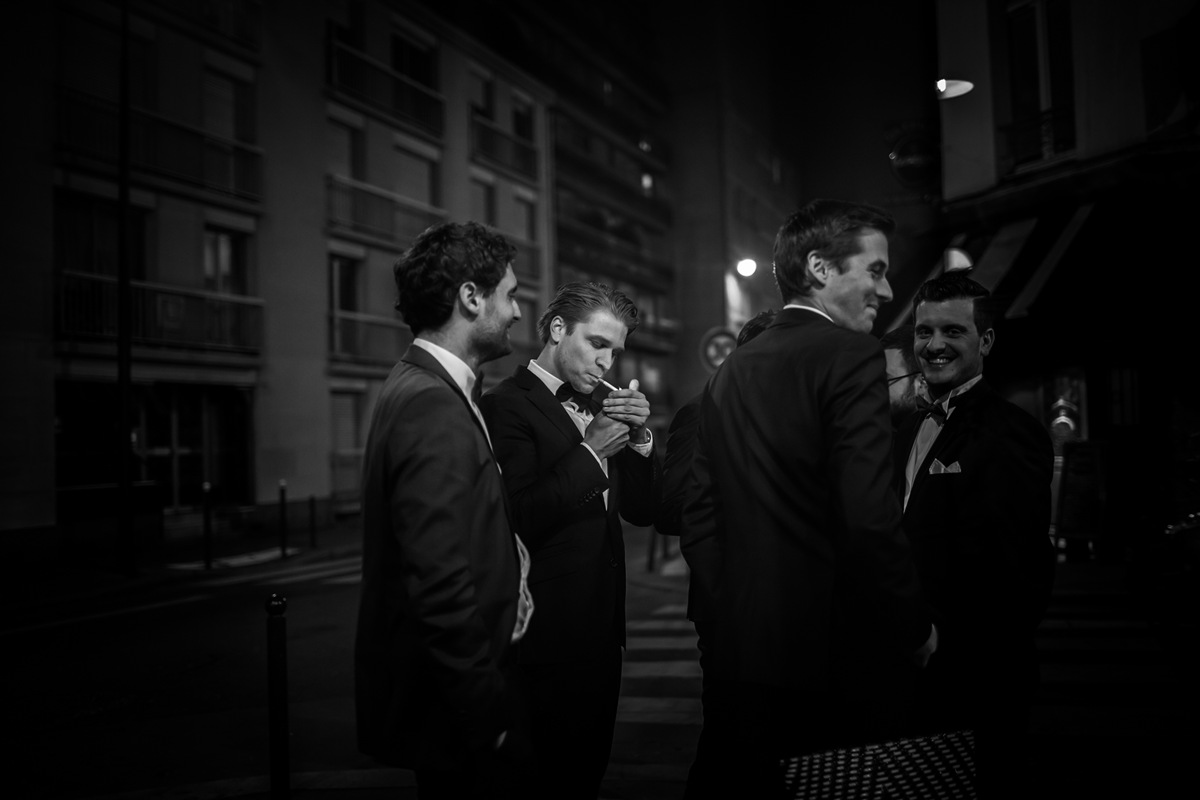 Photo Paris Rémi Jaouen