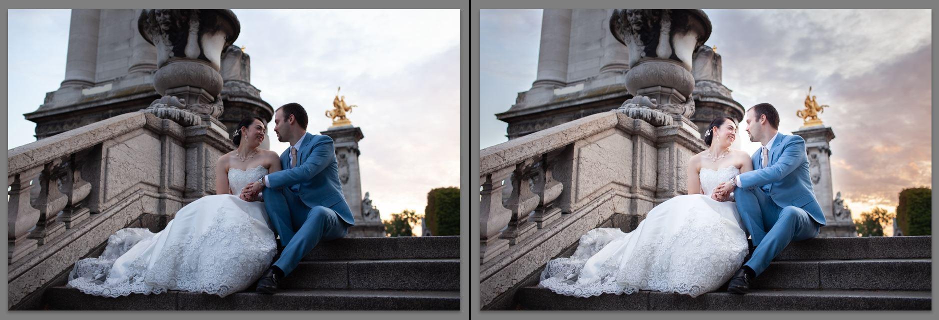 cours retouche photo Paris Lightroom editing Photoshop
