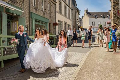 photographe mariage quimper finistère bretagne