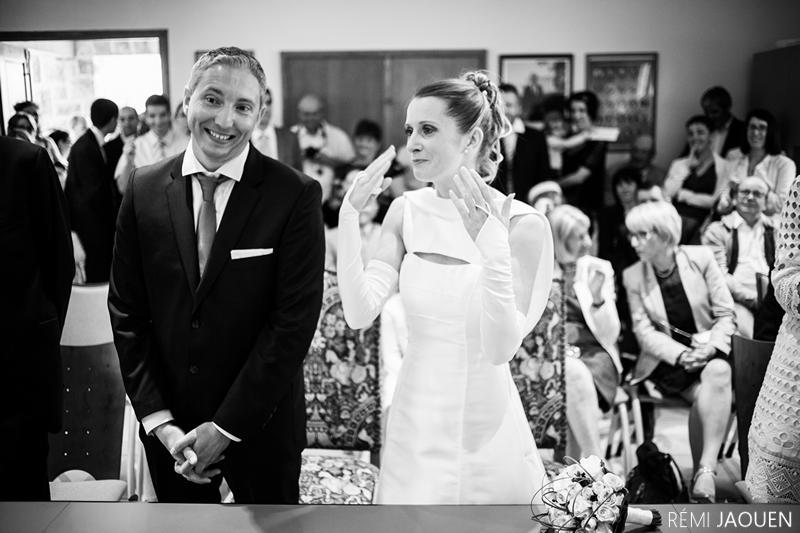 Photographe mariage Paris Rémi Jaouen
