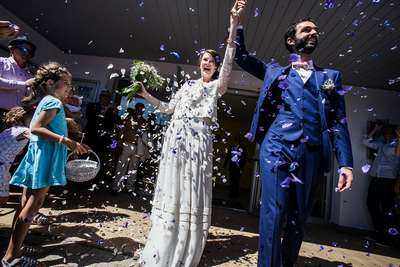 Photographe mariage Paris - Tarifs, devis, reportage, prestation