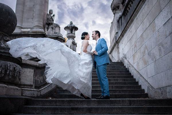 séance photo couple paris photoshoot