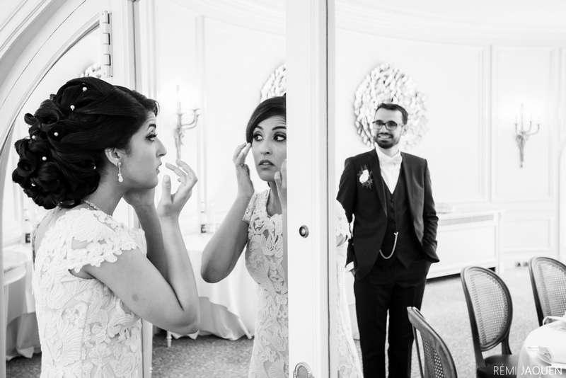 Wedding photographer Paris - Best photographer