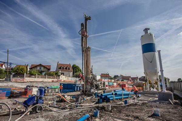 photographe chantier paris